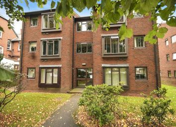 Thumbnail 1 bedroom flat for sale in Matthew Court, 369 Hagley Road, Birmingham, West Midlands