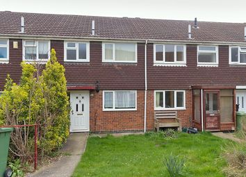 Thumbnail 2 bedroom terraced house to rent in Walmer Gardens, Sittingbourne