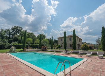 Thumbnail 4 bed country house for sale in Casale Il Giardino Floreale, Città Della Pieve, Perugia, Umbria, Italy