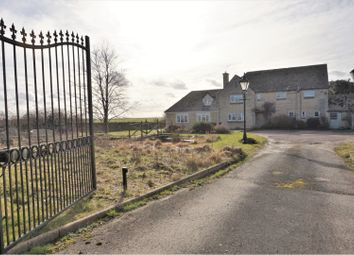 Thumbnail 5 bed detached house for sale in Shilton, Burford