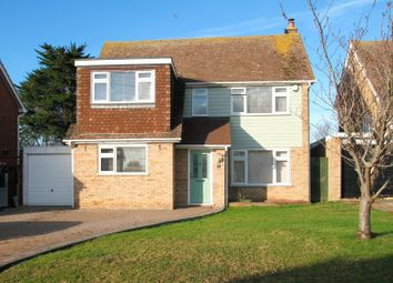 Thumbnail 3 bedroom property for sale in Sherwood Close, Herne Bay
