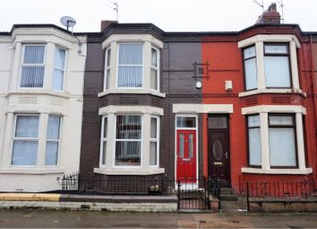 Thumbnail 3 bed terraced house for sale in Hahnemann Road, Liverpool