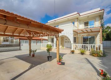 Thumbnail 4 bed villa for sale in Dhekelia Rd, Cyprus