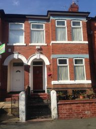 Thumbnail 5 bedroom semi-detached house to rent in Langdale Road, Manchester