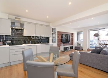 Thumbnail 2 bed flat for sale in Gun Place, 86 Wapping Lane, Wapping