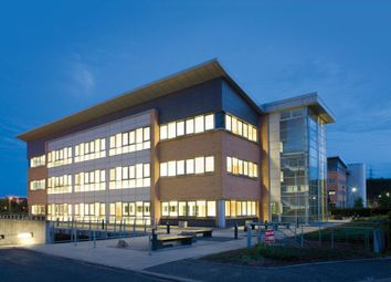 Thumbnail Office to let in Kilpatrick House, Hamilton International Park, Hamilton, Lanarkshire