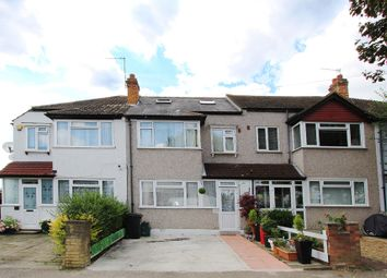 Thumbnail 5 bedroom terraced house for sale in Cromwell Avenue, New Malden