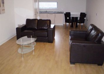 Thumbnail 2 bed flat to rent in Life Building, Hulme, Hulme