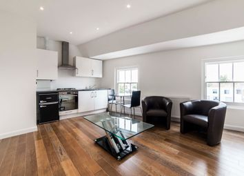 Thumbnail 1 bed flat to rent in Voltaire Rd, London