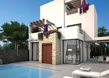 Thumbnail 2 bed villa for sale in Ciudad Quesada Valencia, Ciudad Quesada, Valencia