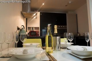 Thumbnail 2 bed flat to rent in 315, 14 Plaza Boulevard, Liverpool