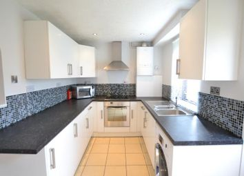 Thumbnail 2 bed semi-detached house to rent in 4 Ravens Court, Sherwood, Nottingham