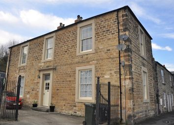 Thumbnail 2 bed flat to rent in Tyne Green Road, Hexham, Northumberland.