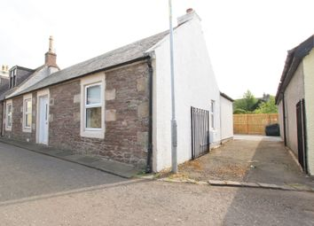 Thumbnail 2 bedroom bungalow for sale in Dove Cottage, 10 Dovecot Lane, Lanark