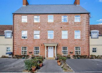 Thumbnail 2 bed flat for sale in Rainham Road, Redhouse, Wiltshire