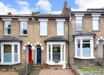 Thumbnail 4 bed terraced house for sale in Holdenby Road, Brockley, London