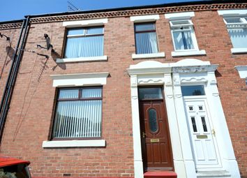 Thumbnail 3 bed terraced house to rent in Beech Road, Bishop Auckland