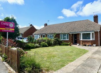 Thumbnail 2 bed semi-detached house to rent in Offham Road, West Malling