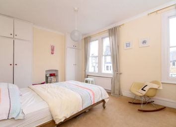 Thumbnail 3 bed terraced house to rent in Annandale Road, Greenwich