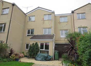 Thumbnail 5 bed terraced house for sale in Butterwick Walk, Corby