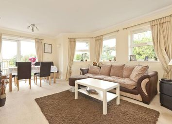 Thumbnail 3 bed flat to rent in The Ridgeway, Enfield, Middlesex