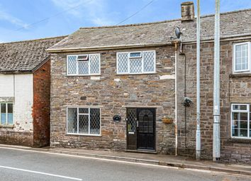 Thumbnail 3 bed cottage for sale in Llyswen, Brecon