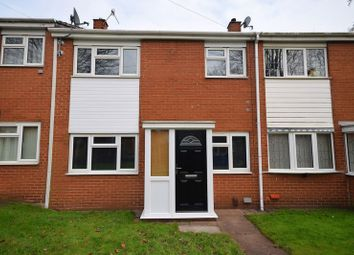 Thumbnail 2 bed mews house for sale in Water Street, Stoke-On-Trent