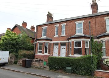 Thumbnail 2 bed semi-detached house to rent in Elm Avenue, Long Eaton, Nottingham