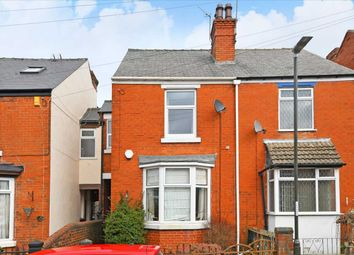 Thumbnail 4 bed semi-detached house for sale in Alexandra Road West, Chesterfield