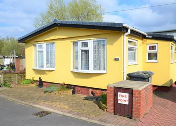 Thumbnail 2 bedroom mobile/park home for sale in Haywagon Mobile Home Park, Station Road, Adwick-Le-Street, Doncaster