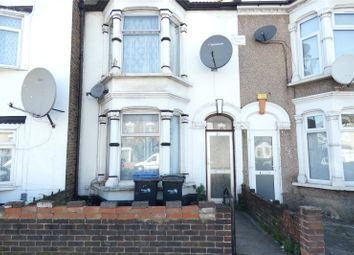 Thumbnail 3 bed terraced house for sale in Hertford Road, Edmonton, London, UK