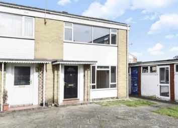 Thumbnail 2 bed terraced house to rent in Hastoe Park, Aylesbury