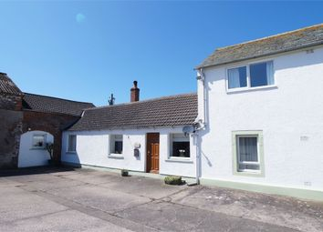 Thumbnail 3 bed cottage for sale in Dian Bungalow, Moor Row, Wigton, Cumbria