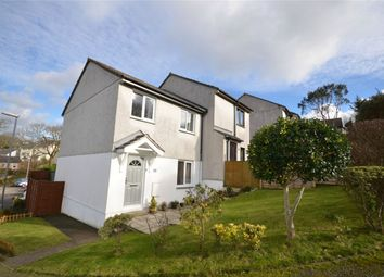 Thumbnail 3 bed semi-detached house for sale in Penair View, Truro, Cornwall