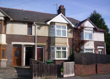 Thumbnail 4 bedroom terraced house to rent in Ridgefield Road, Oxford