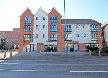Thumbnail 1 bed flat for sale in Home Gardens, Dartford