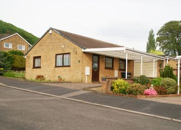 Thumbnail 2 bed bungalow to rent in Hall Rise, Darley Dale, Derbyshire
