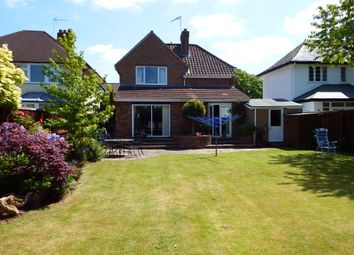 Thumbnail 3 bed detached house to rent in Lewis Road, Taunton