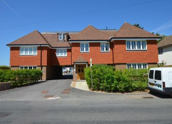 Thumbnail 2 bed flat for sale in Chequers Lane, Walton On The Hill, Tadworth