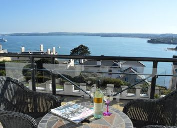 Thumbnail 2 bed flat for sale in Cary Road, Torquay