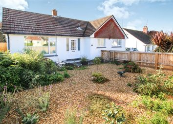 Thumbnail 2 bed bungalow for sale in Ballards Crescent, West Yelland, Barnstaple