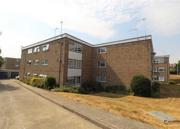 Thumbnail 3 bed flat for sale in Henley Road, Ipswich