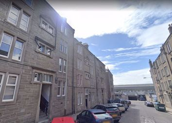 Thumbnail 1 bed flat to rent in Cunningham Street, Dundee