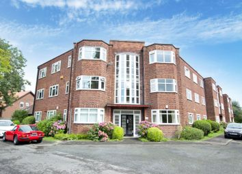 Thumbnail 3 bed flat for sale in Wilmslow Road, Didsbury, Manchester