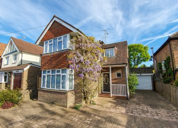 3 bed detached house for sale in Cranston Road, East Grinstead RH19