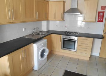 Thumbnail 5 bed flat to rent in Hale Street South, Portsmouth