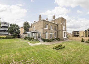 Thumbnail 4 bed detached house to rent in Rushgrove Street, London