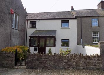 Thumbnail 3 bed cottage for sale in Cawdor Terrace, Wiston, Haverfordwest