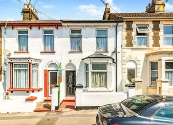 Thumbnail 2 bed terraced house for sale in Seaview Road, Gillingham, Kent