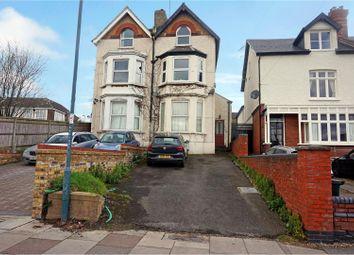 1 bed flat for sale in Summerhill Road, Dartford DA1